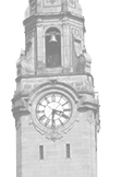 University of Detroit Mercy Tower
